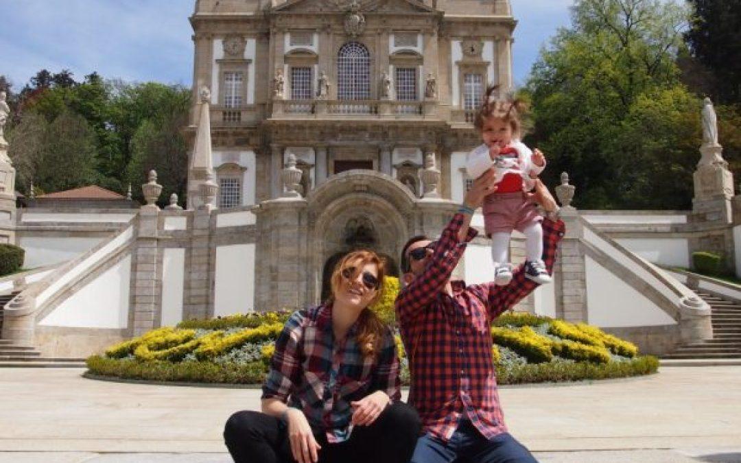Braga con bebé