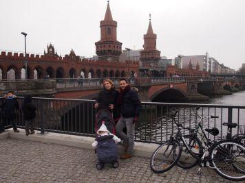 Puente Soviético