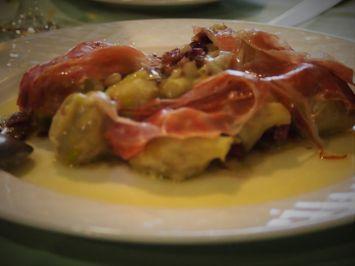 Restaurante Azofra Burgos