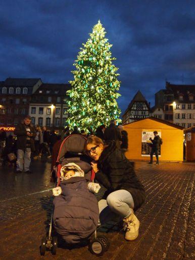 Estrasburgo navidad