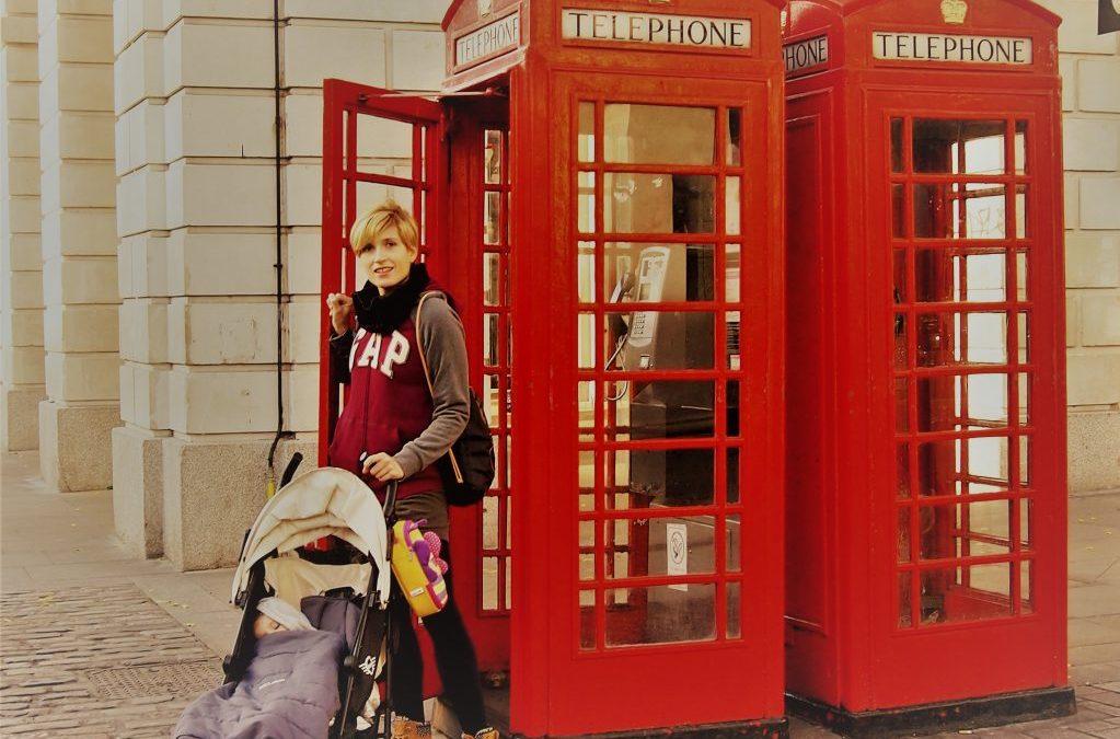 ¿Qué hacer gratis o casi gratis en Londres con bebé?