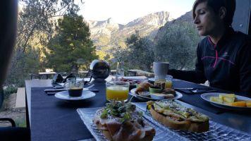 Desayuno Vivood
