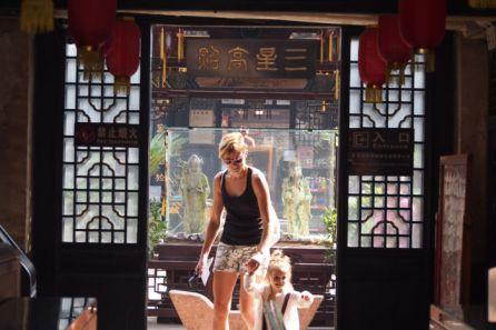 templos Pingyao