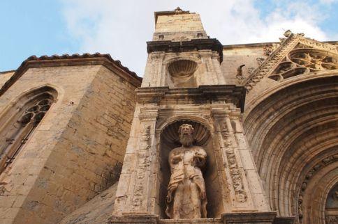 Basílica Morella