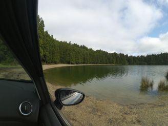 Lago Sao Miguel
