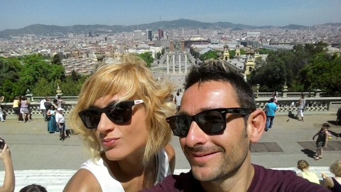 ¿Viajas a Barcelona con bebés? Necesitarás StrollAround