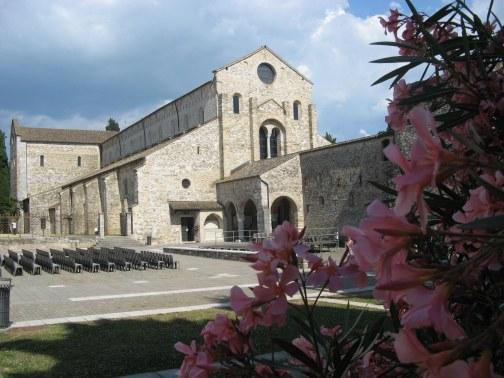 La Basilica de Aquilea