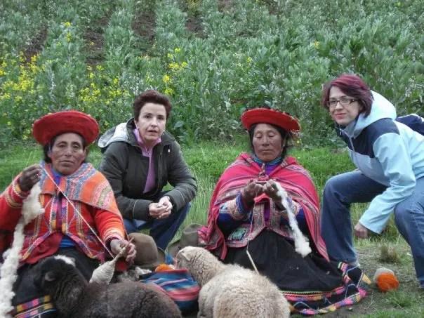 peru-Indigenas-modelos