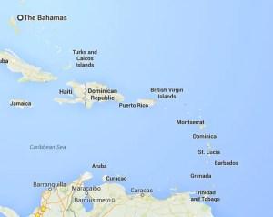 The-Bahamas-colombianos-viajando-marriott