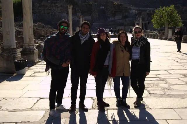 Me gan un beca para estudiar gratis en turquia - Becas para colombianos en el exterior ...