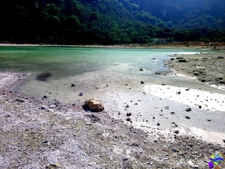 Laguna de Alegría