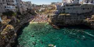 Viaje a Puglia