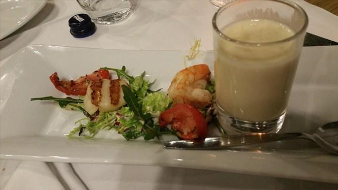 8 - O que eu comi na Europa - alemanha- Holanda - blog viajando em 3.. 2.. 1..