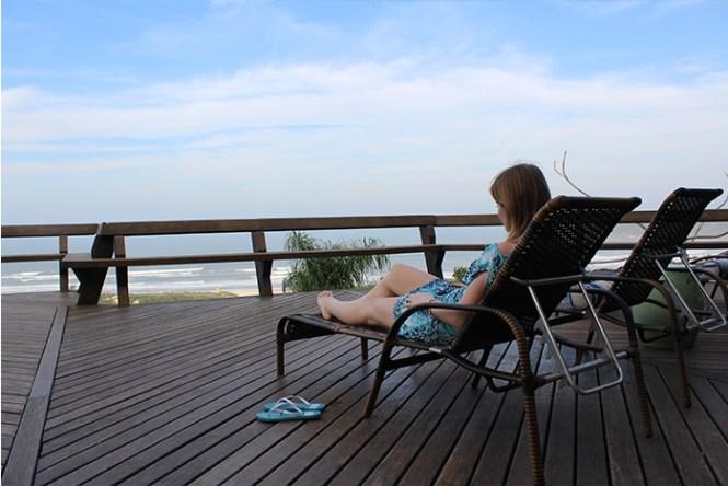 7 - Viajando em 3.. 2.. 1.. - Solar Mirador Exclusive Resort e Spa - Praia do Rosa - Santa Catarina
