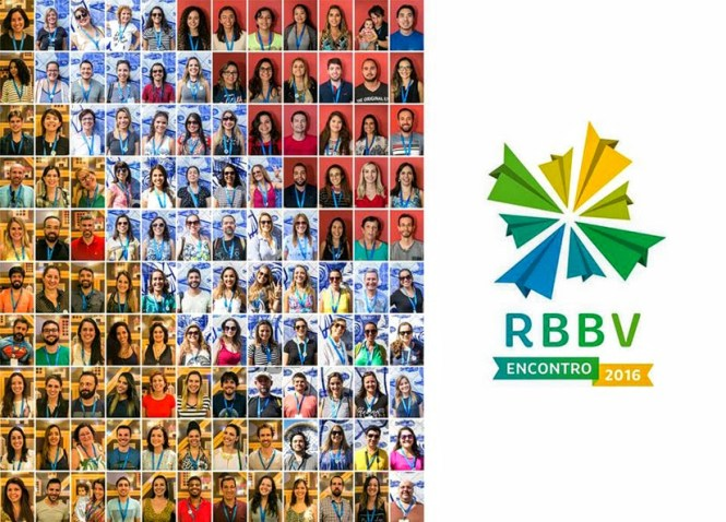 Encontro RBBV foto carômetro