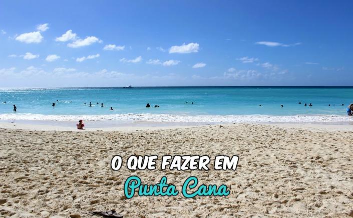 66320149643 Punta Cana é um destino dos sonhos! Esse lugar mágico é conhecido por seu  azul turquesa