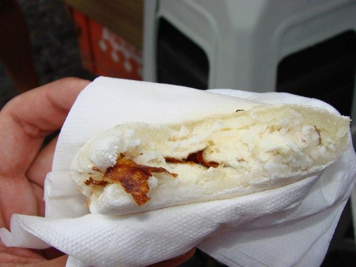 Comidas tipicas del Brasil