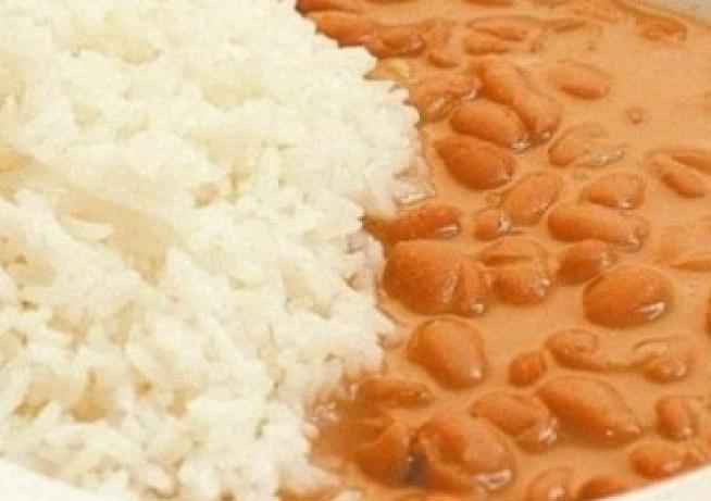 plato típico de Brasil