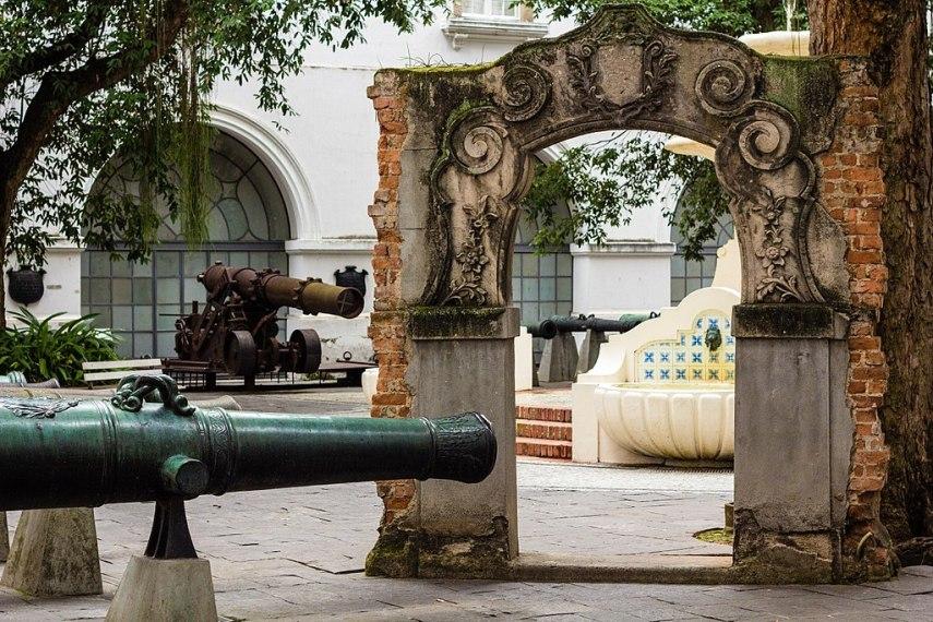 Actividades gratuitas Rio de Janeiro