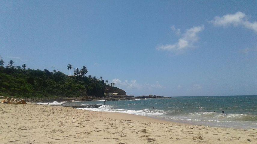 Buracao Salvador de Bahia