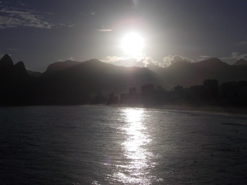 Morro Dois Irmãos - Río de Janeiro