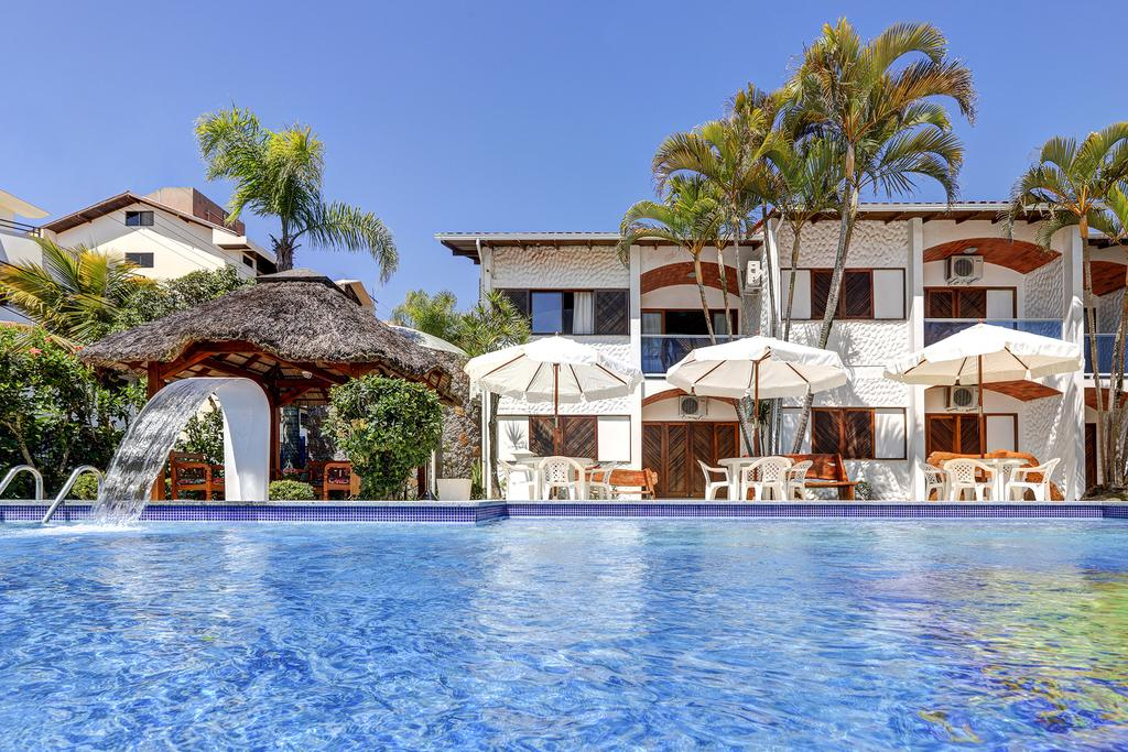 mejores hoteles en florianopolis canasvieras