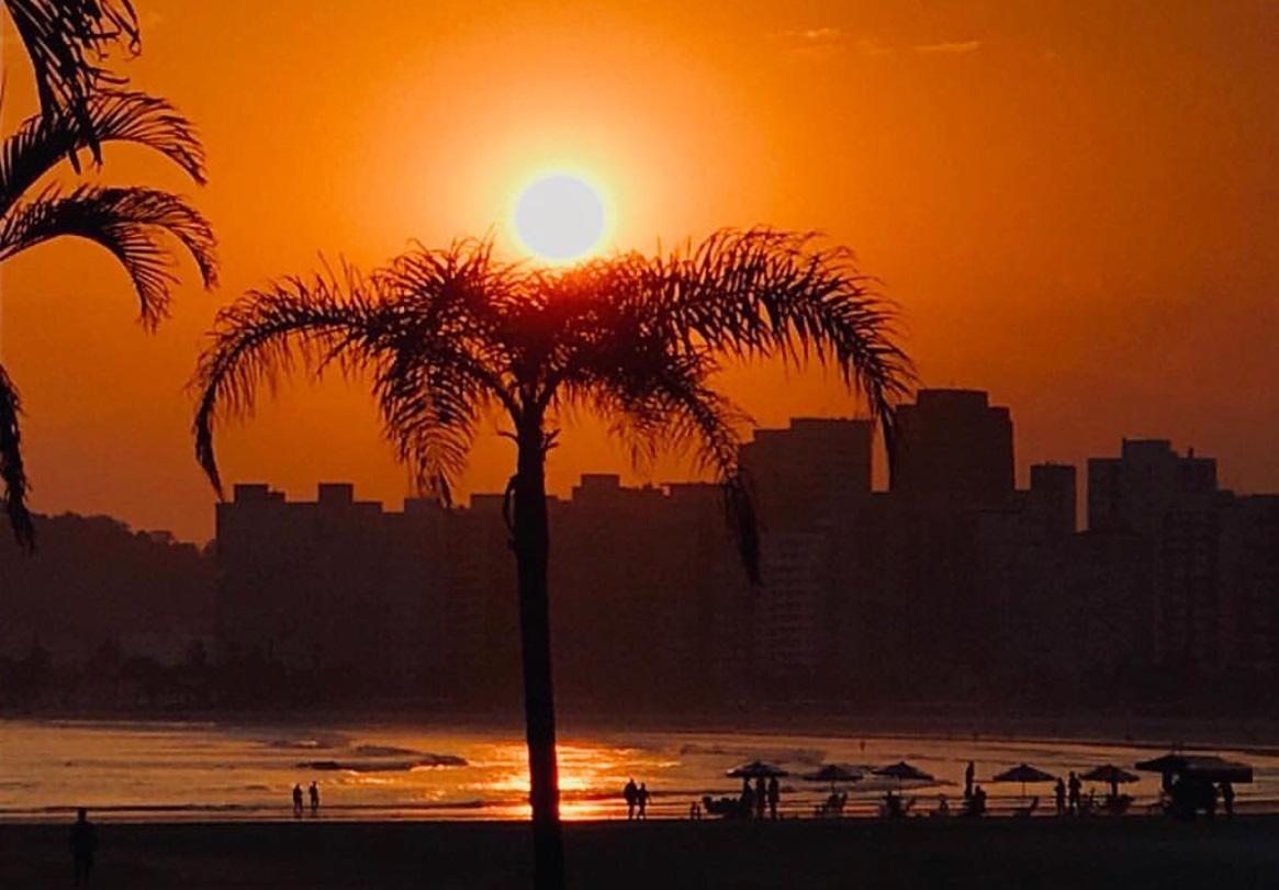 Playas cerca de São Paulo: Santos y alrededores