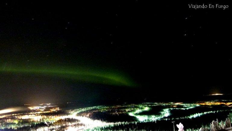 aurora claudia