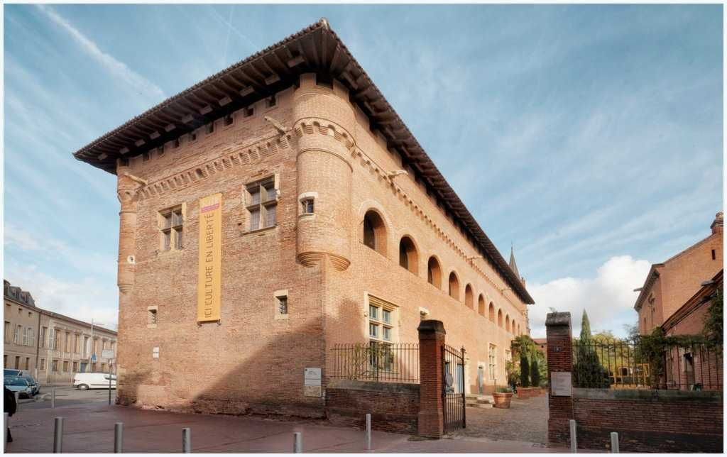 Museo Toulouse