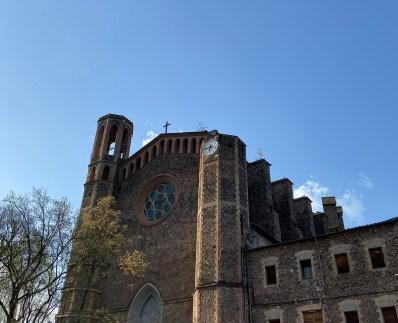 Iglesia Nueva Sant joan de les fonts