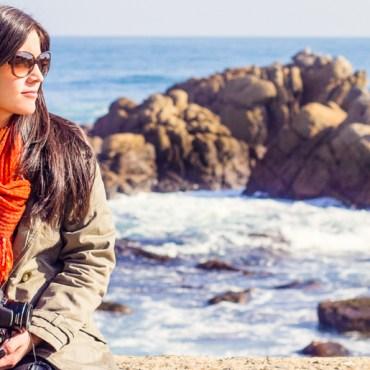 Bate-e-volta até Viña del Mar e Valparaíso