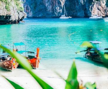 Quanto custa viajar para a Tailândia?