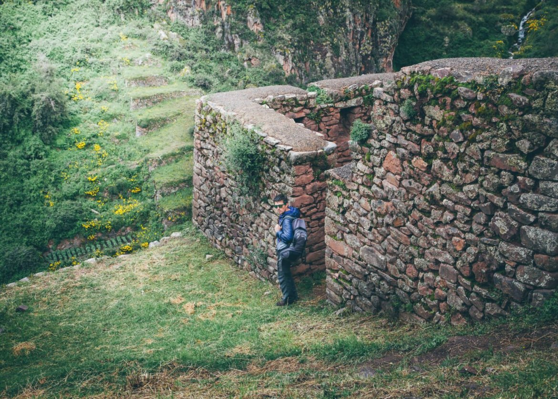 Ruínas de Pisac   Roteiro em Cusco