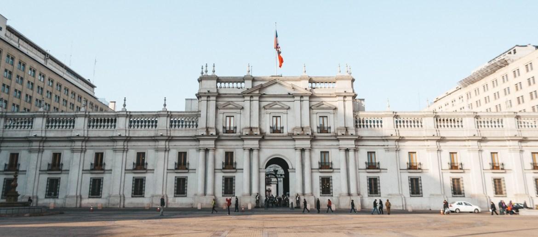 O que fazer em Santiago