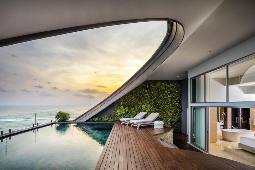 Onde ficar em Bali - Como Uma Canggu