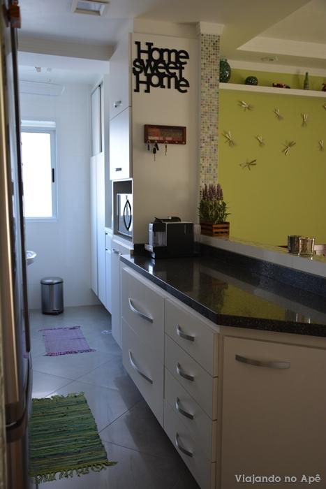 armario cozinha planejado