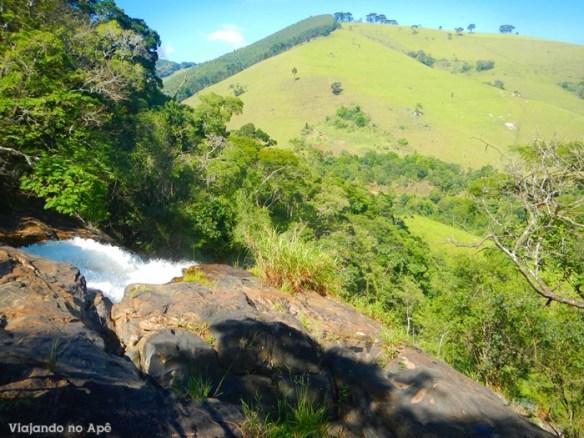 topo Cachoeira dos Pretos Joanopolis