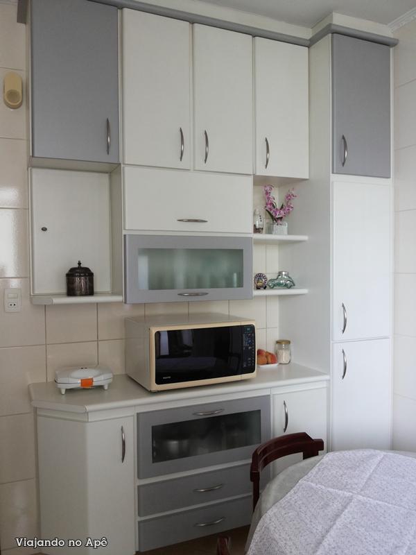 Armario De Cozinha Pequeno Ricardo Eletro ~ Dicas para esconder disfarçar itens indesejáveis da casa! Viajando no Ap u00eaViajando no Ap u00ea