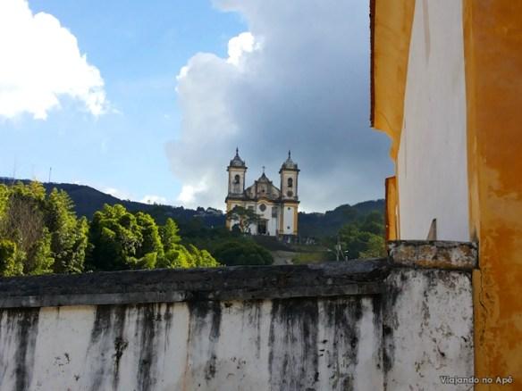 igreja sao francisco de paula ouro preto