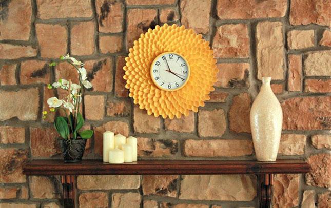 Faça você mesmo: relógios de parede!