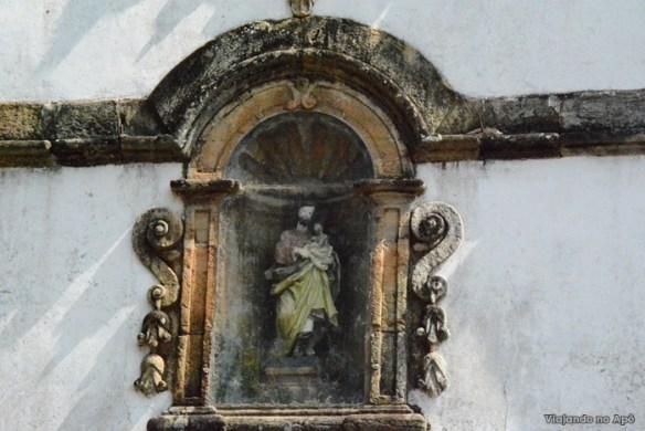 São José de Botas chafariz de Sao Jose Tiradentes