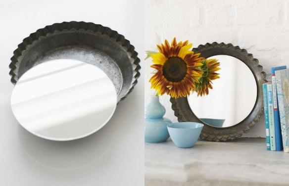 decoracao criativa reutilizando utensilios de cozinha
