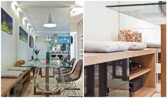 banco-multiuso-sala-de-jantar-ideias-para-pequenos-espacos