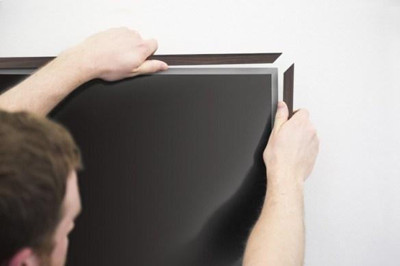 Samsung-The-Frame-TV-smar tv