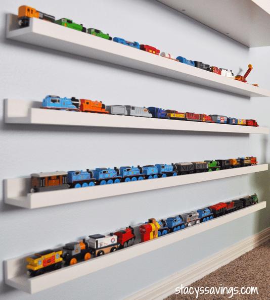 carrinhos hot-wheels-como organizar organizacao brinquedos