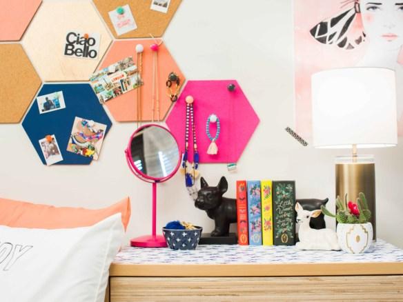 Dorm Room Takeover