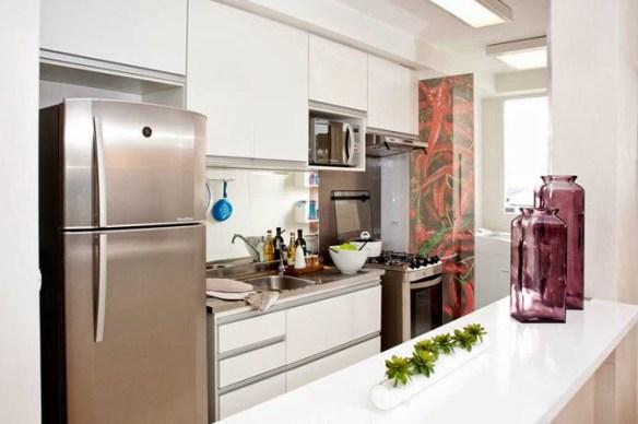 divisoria vidro cozinha lavanderia area de servico adesivo decorado separacao parcial