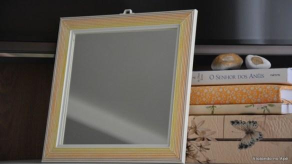 decoracao-moldura-espelho-linhas de croche