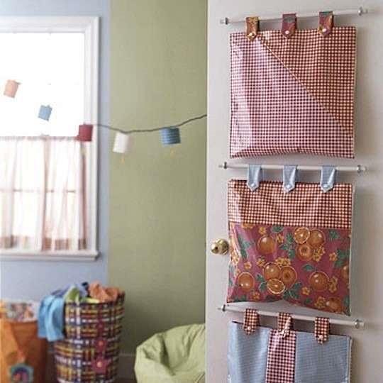 organizacao brinquedos quarto criancas organizador suspenso tecido porta