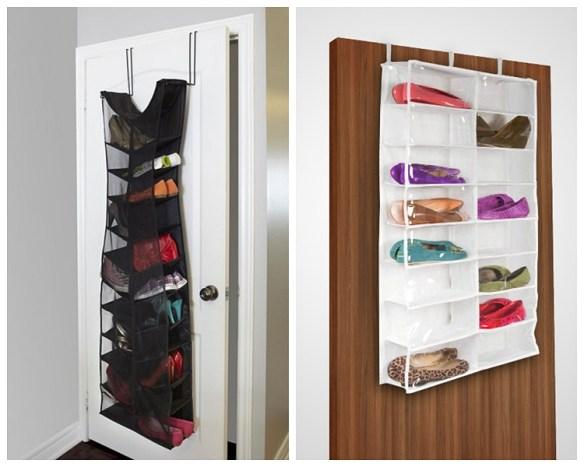 sapateira vertical porta ideias aproveitamento espaco organizacao sapatos